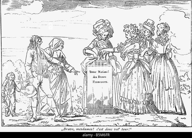 the fashion revolution of 1789 1799 essay Fashion under the french revolution  timeline of the french revolution 1789 – 1799 les modes sous la revolution 1792-1799 by paul louis victor de giafferri.