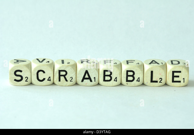 Craps scrabble