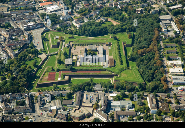 Juelich Stock Photos Juelich Stock Images Alamy - Julich germany map