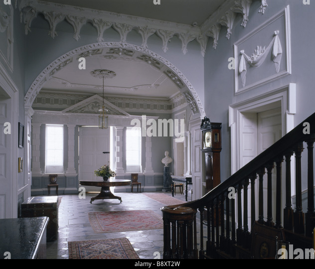 Plasterwork Ireland Stock Photos Plasterwork Ireland