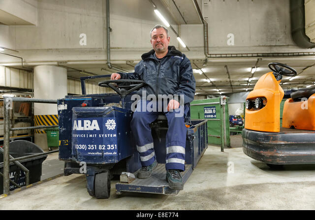 Berliner Platz 2 L Sungen waste disposal companies stock photos waste disposal companies stock images alamy