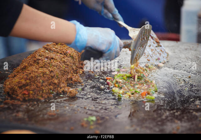 Curry indian market stock photos curry indian market for Artisan indian cuisine