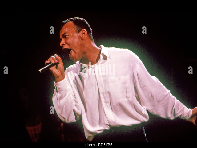 Roland gift stock photos roland gift stock images alamy roland gift vocalist with the fine young cannibals pop group about 1989 stock image negle Gallery