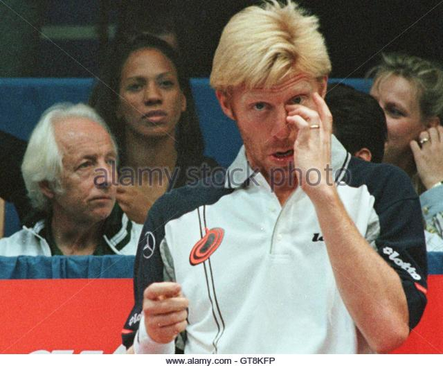 becker hindu singles Roscoe tanner, boris becker, jim courier and vera zvonareva are the only other players to have triumphed in singles and doubles in the same year at indian wells.