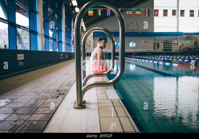 Olympic Swimmer Male Stock Photos Olympic Swimmer Male Stock Images Alamy