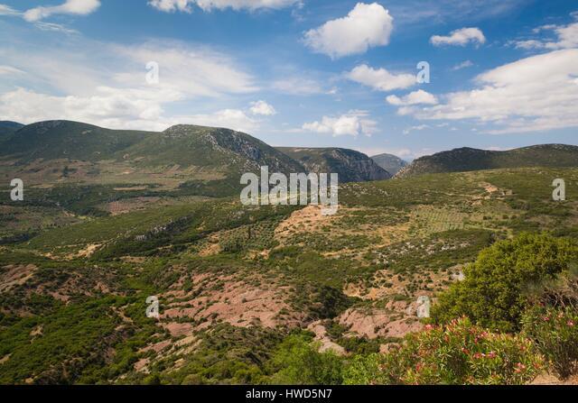 Osios Loukas Stock Photos & Osios Loukas Stock Images - Alamy