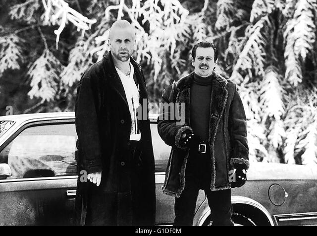Fargo Peter Stormer