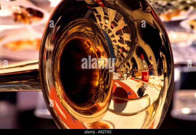Brass Instruments Stock Photos Amp Brass Instruments Stock