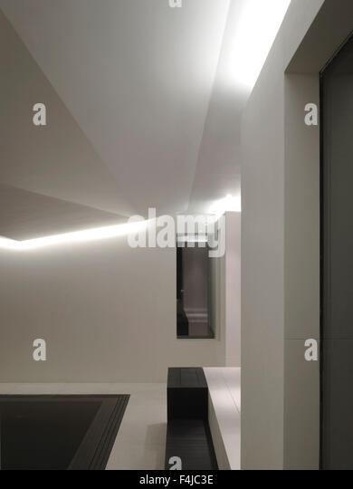 Ceiling Lights Limerick : Inserted light stock photos images alamy