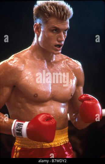 Dolph Lundgren Rocky S...