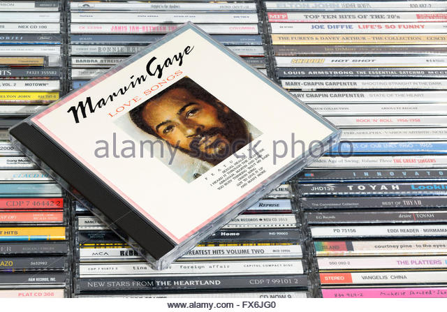 Marvin Gaye Stock Photos Amp Marvin Gaye Stock Images Alamy