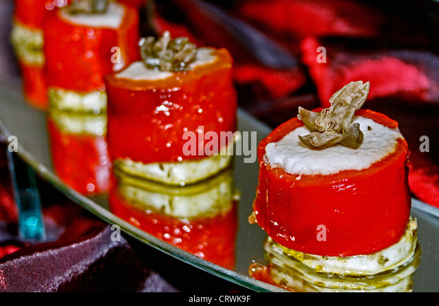 Decorativ stock photos decorativ stock images alamy for Different ways to cook fish