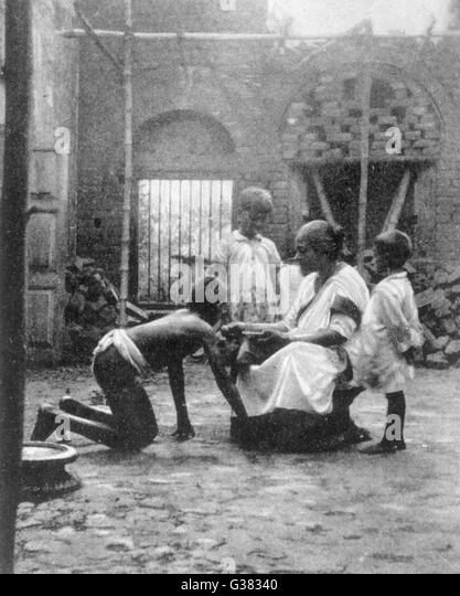 Midnapore India  city pictures gallery : MIDNAPORE, INDIA Kamala, a year after living with wolves 1912 1920 ...