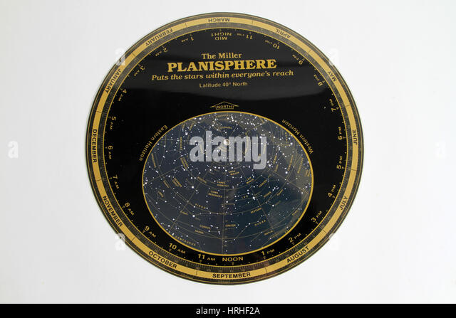 planisphere stock photos planisphere stock images alamy. Black Bedroom Furniture Sets. Home Design Ideas
