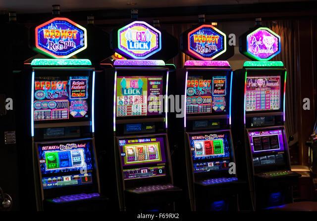 Carnival cruise slot machines choctaw casino in oklahoma