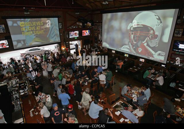 Legends Sports Bar Stock Photos & Legends Sports Bar Stock Images ...