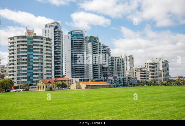 Park langley stock photos park langley stock images alamy for 42 terrace road east perth