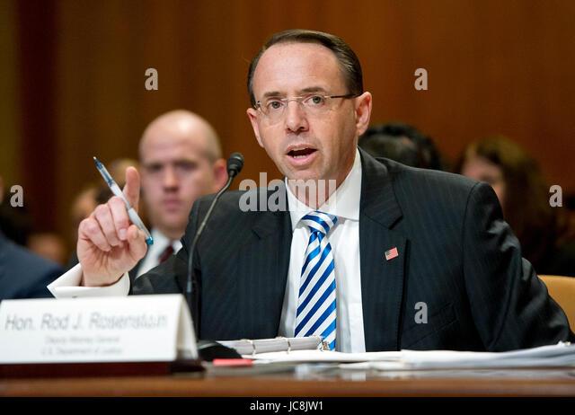 Us Deputy Attorney General Stock Photos & Us Deputy ...