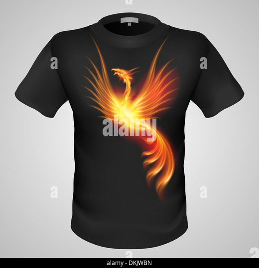 Fancy printing stock photos fancy printing stock images for Phoenix t shirt printing