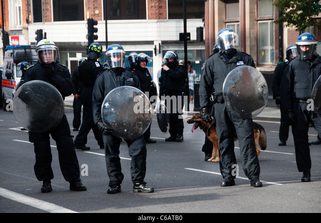 Riot Stock Photos & Riot Stock Images - Alamy