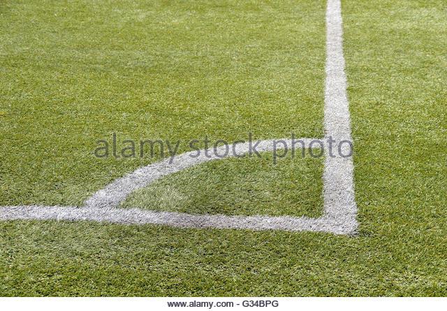 football pitch close up stock photos amp football pitch