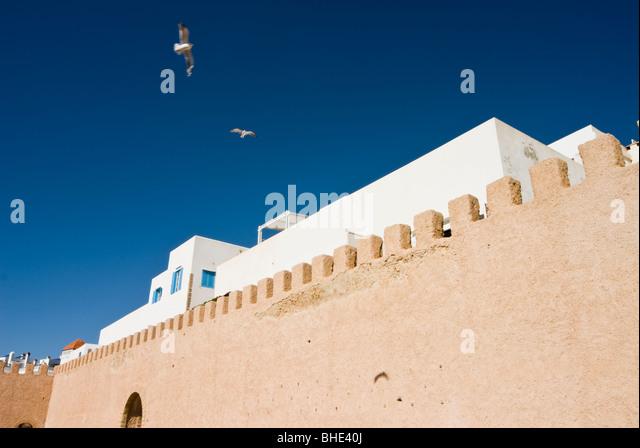 the ramparts of essaouira - photo #36