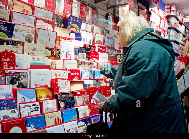 Christmas Cards Stock Photos & Christmas Cards Stock Images - Alamy