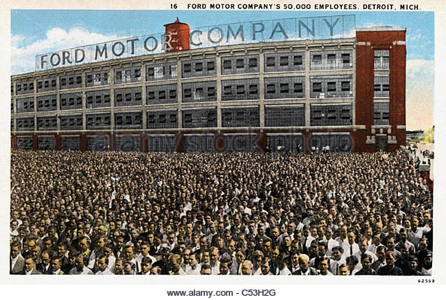 Ford Motor Stock Photos Ford Motor Stock Images Alamy