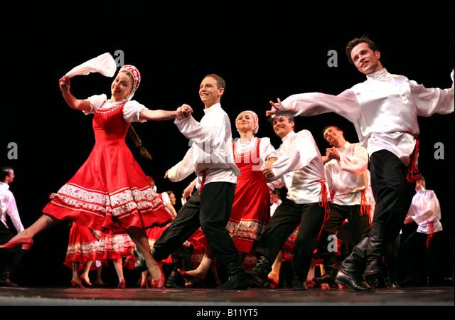 Igor Moiseyev Ballet Stock Photos Amp Igor Moiseyev Ballet
