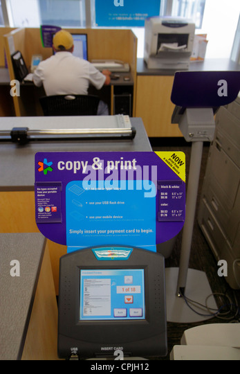 Copiers can be threat to security