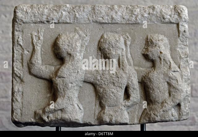 560s BC