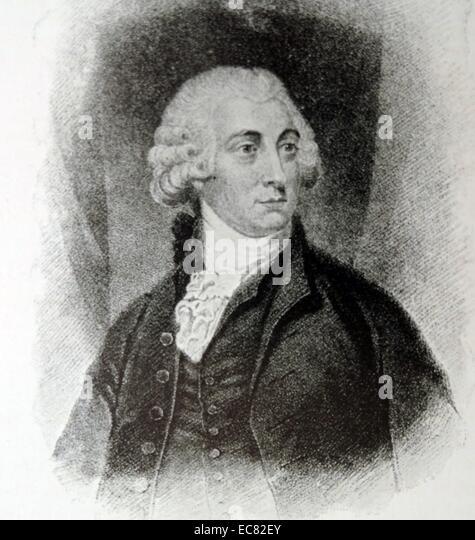 Tobias Smollett : biography