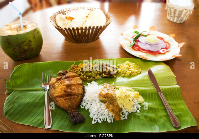 India meal stock photos india meal stock images alamy for Rice dishes with fish