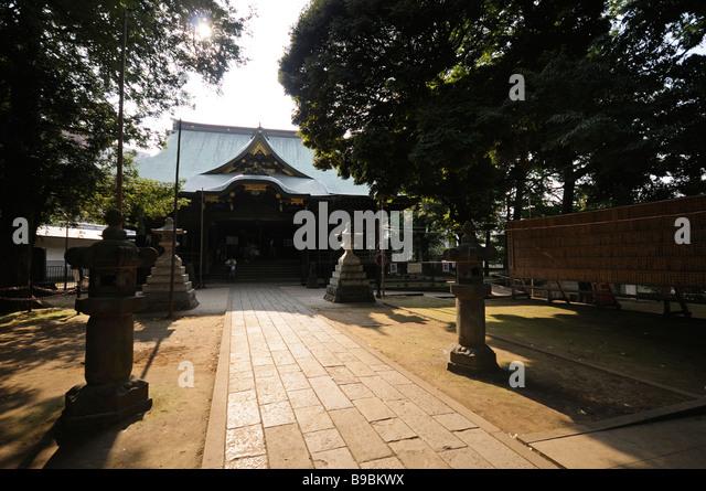 Minami Ku Stock Photos & Minami Ku Stock Images - Alamy