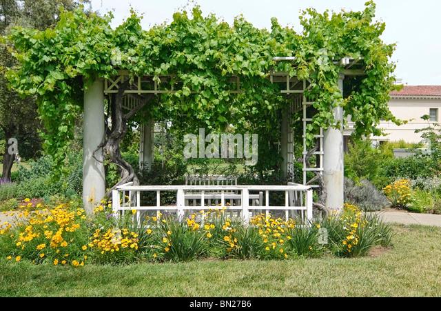 garden structure gazebo stock photos amp garden structure