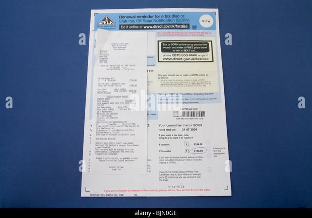 Paid Receipt Photos Paid Receipt Images Alamy – A Receipt of Payment