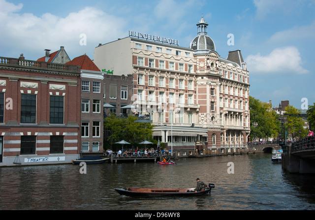 Amstel Hotel Stock s & Amstel Hotel Stock Alamy