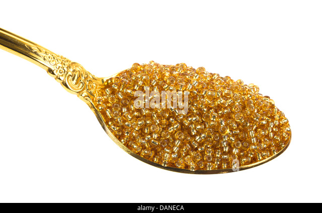 Gold And Glass Beads Stock Photos Amp Gold And Glass Beads