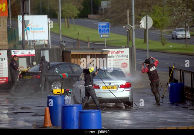 Hour Car Wash West London