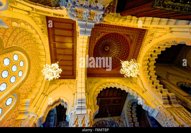 What Is A Mosque Detail: Casablanca Morocco Ii Mosque Detail Stock Photos