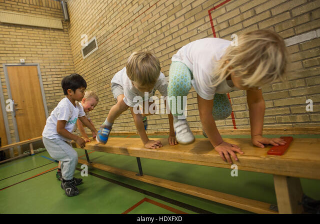 Physical Education Stock Photos & Physical Education Stock ...