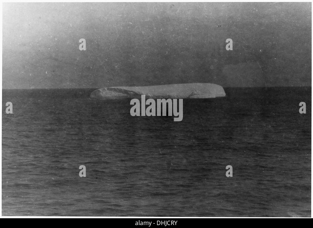 an outline retrospect of the titanic sinking disaster The unsinkable titanic was sunk by an iceberg, but there are other  corfield  writes in a physics world retrospective on the disaster that.