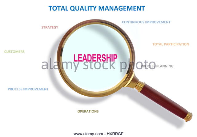 importance of total quality management pdf