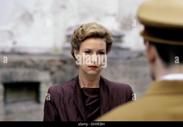 Joseph Goebbels Magda Goebbels Stock Photos & Joseph ...
