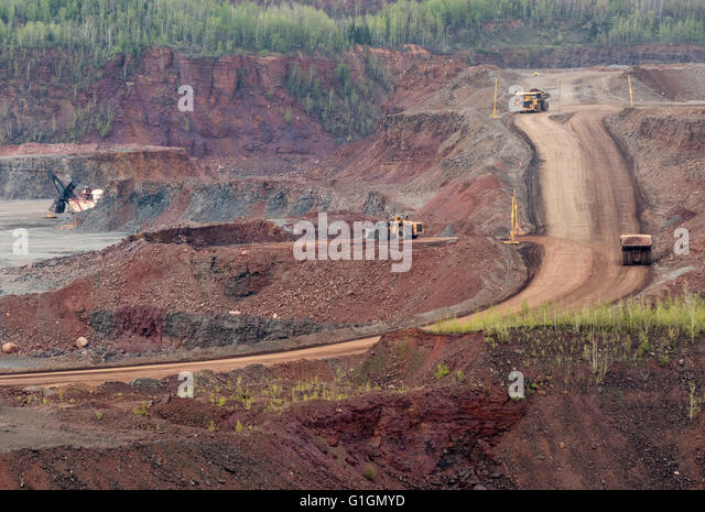 Iron Range Stock Photos Amp Iron Range Stock Images Alamy