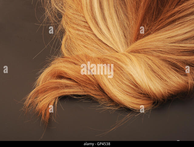 Hairy Blonde Close Up