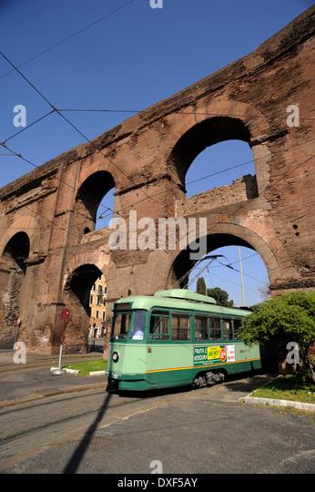 Esquilino rome stock photos esquilino rome stock images - Via di porta maggiore 51 roma ...