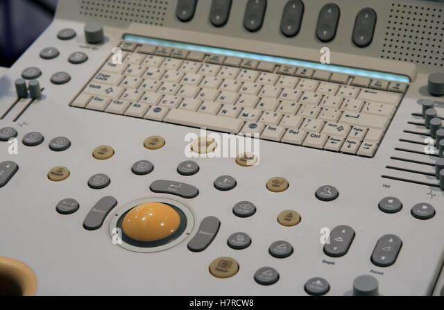 ultrasound machine image