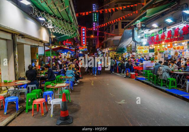 Images Of Restaurants Near Temple Street Causeway Bay Hong Kong