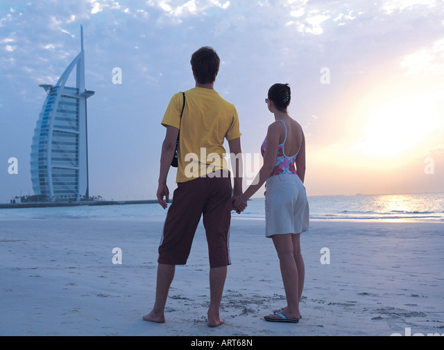 Dubai hold stock photos dubai hold stock images alamy for Best hotels in dubai for couples